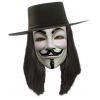 V For Vendetta Wig